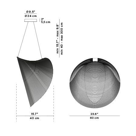 Фото №5 - Illan: новый светильник Luceplan