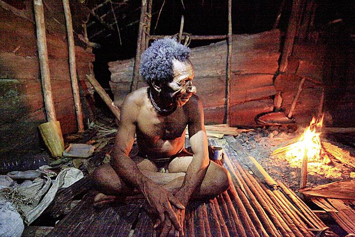Фото №6 - Люди железного леса: как устроена жизнь в племени короваев