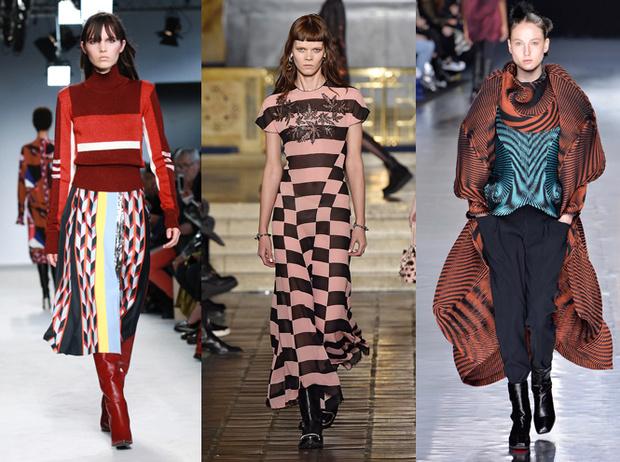 Фото №1 - Визуальные иллюзии в одежде: как выглядеть на пару размеров стройнее