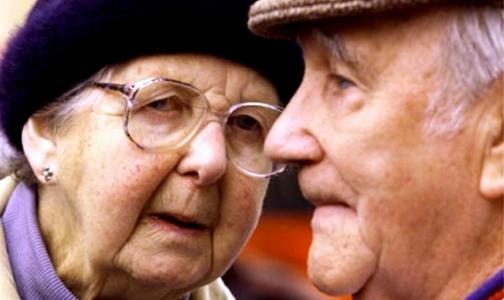 Фото №1 - Минздрав: Продолжительность жизни россиян увеличилась на два года