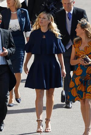 Фото №27 - Свадьба Меган Маркл и принца Гарри: как это было (видео, фото, комментарии)