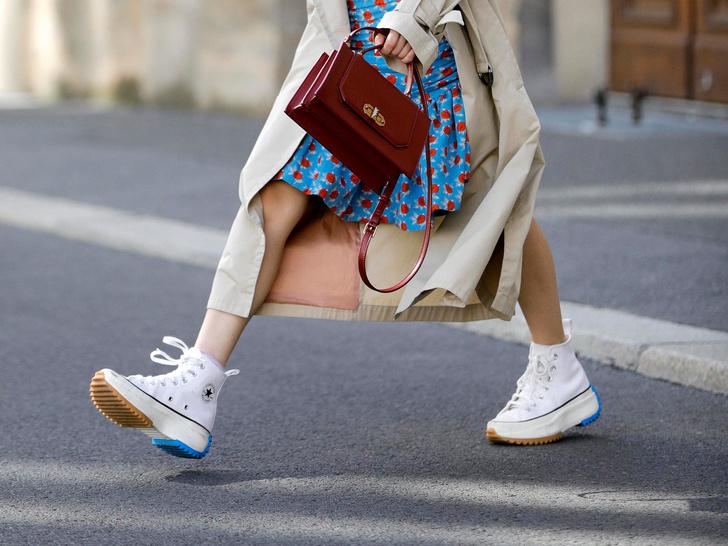 Фото №5 - Без боли и страданий: как быстро разносить новую обувь