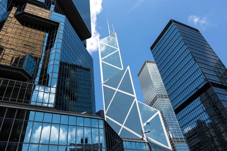 Фото №9 - Гонконг: песнь воды и ветра