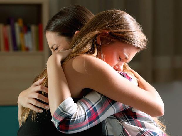 Фото №3 - Как научиться прощать обиды