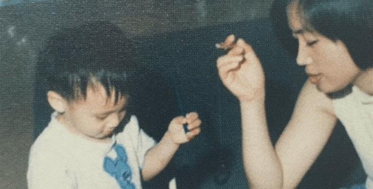 Фото №3 - Самые безумные слухи о семье Джина из BTS 🤯