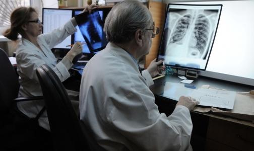 Фото №1 - Петербургский врач рассказал, стоит ли бояться соседей по дому с туберкулезом