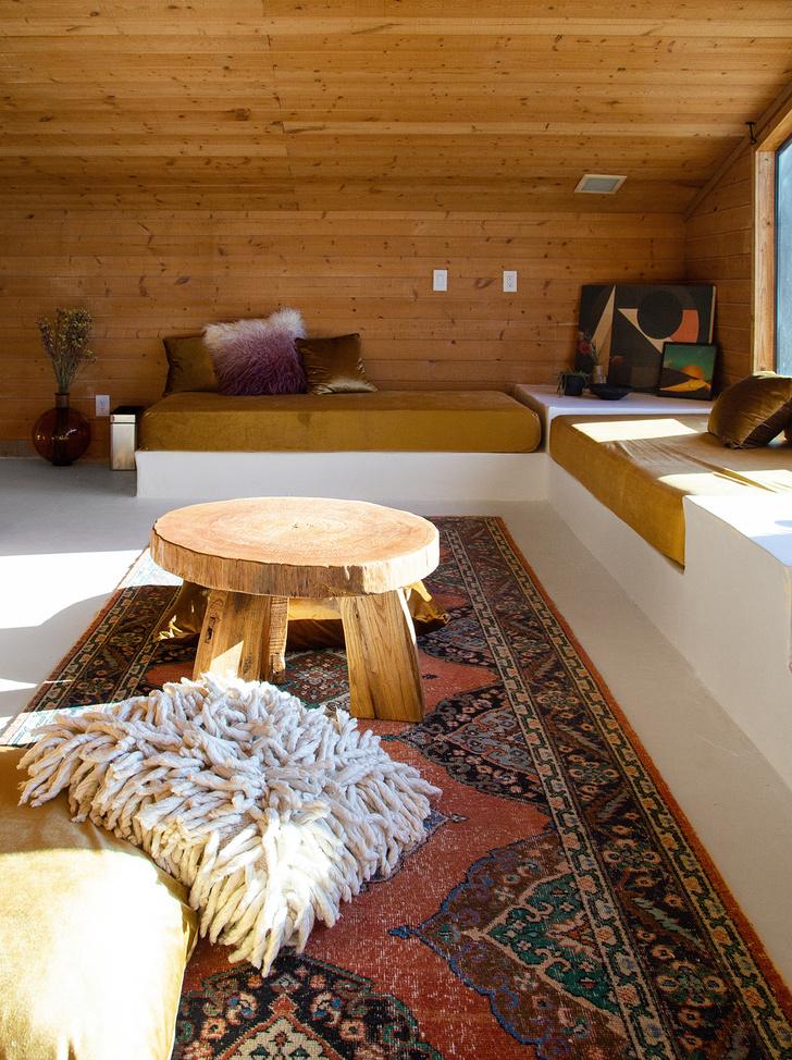 Фото №10 - Летний дом для сдачи в аренду в Калифорнии
