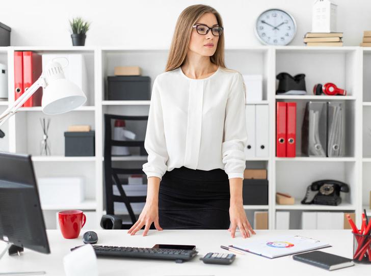 Фото №5 - Советы остеопата: как меньше уставать на работе