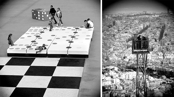 Фото №2 - «Тибидабо»: путешествие во времени
