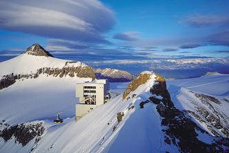 Фото №8 - 10 лучших горнолыжных курортов Швейцарии