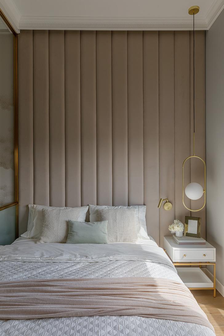 Фото №3 - Идеальная спальня: советы экспертов