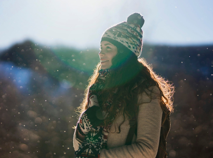 Фото №1 - Чувство снега: ароматы с запахом зимы