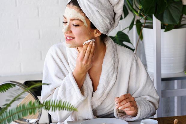 маска с яичным белком для лица от морщин рецепты отзывы для сухой кожи отзывы