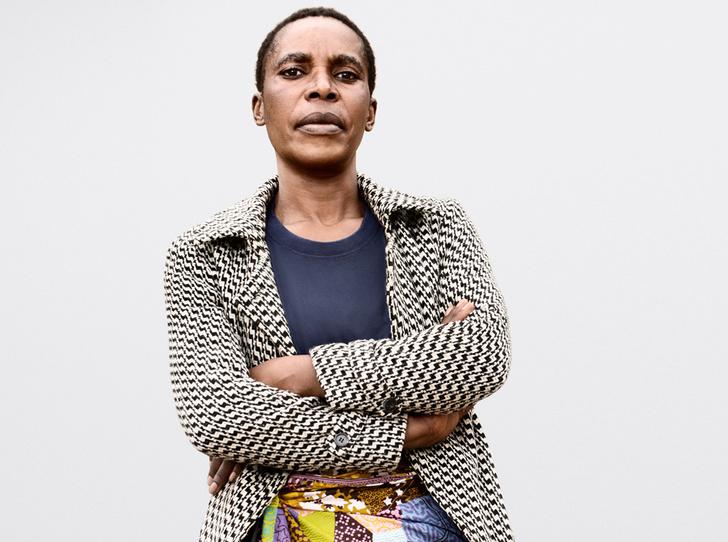 Фото №1 - H&M поддержал женщин-предпринимателей из развивающихся стран