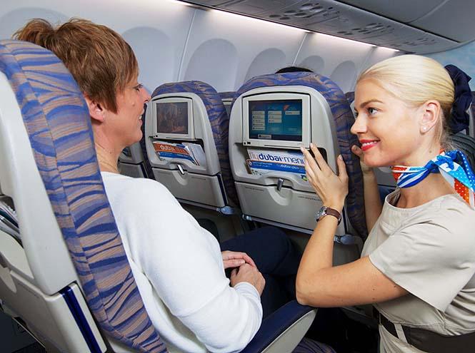 Фото №1 - flydubai объявляет о распродаже авиабилетов из России