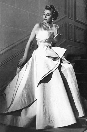 Фото №17 - Вещи-легенды: модное наследие Кристиана Диора