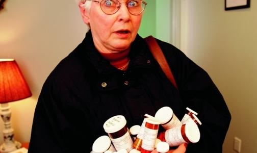 Фото №1 - Из аптек Петербурга исчезло лекарство от «свиного» гриппа