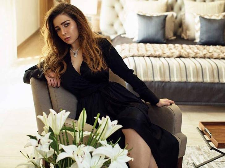 Фото №16 - Звезды Востока: как выглядят 10 самых популярных арабских актрис