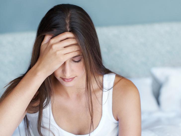 Фото №1 - Психология сна: почему нам снятся кошмары, бывшие и секс