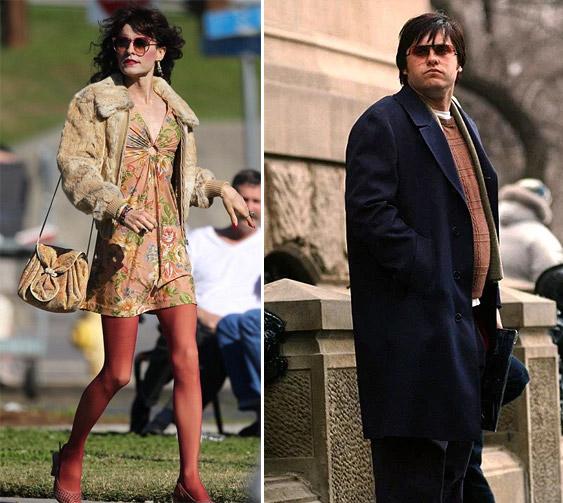 Фото №5 - 19 актеров и актрис, очень сильно толстевших и худевших для роли