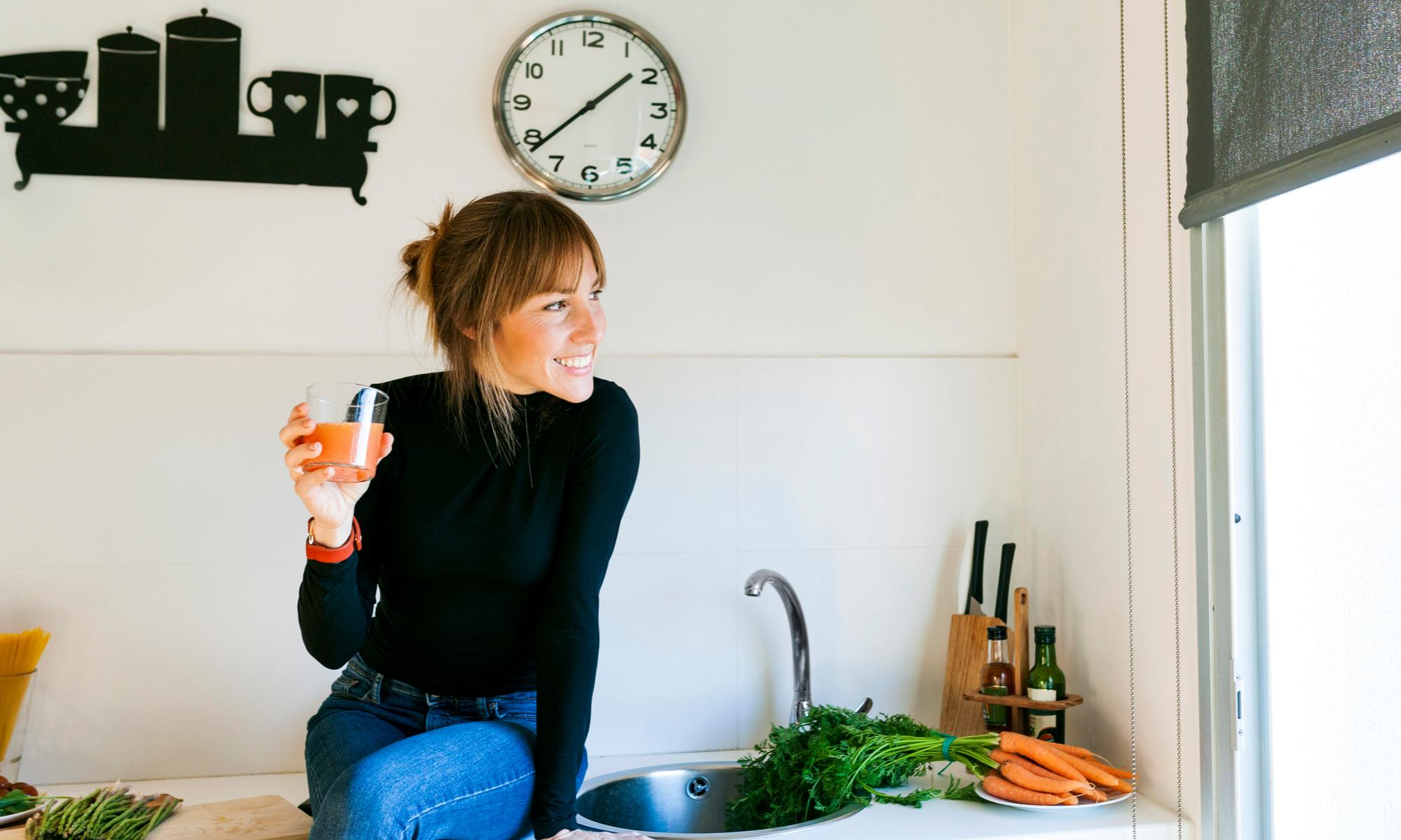 11 омолаживающих витаминов, которые нужно добавить в рацион
