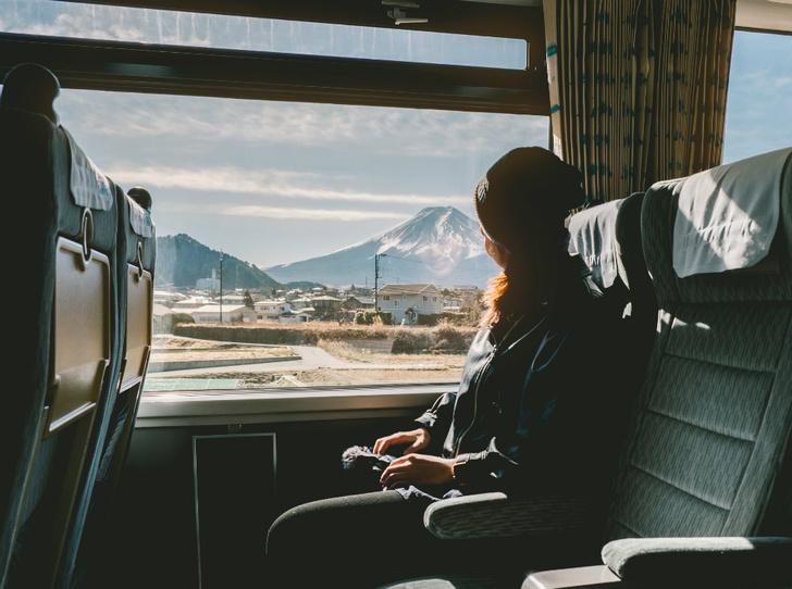 Фото №7 - Как сэкономить на путешествии в Японию