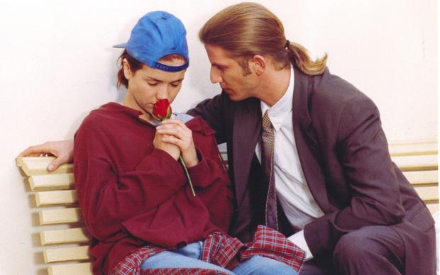 Фото №9 - Вспомнить все: 10 сериалов, которые мы обожали в 90-е
