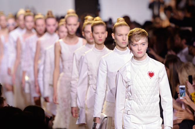Фото №3 - Christian Dior эпохи Кьюри: как Мария Грация меняет ДНК бренда