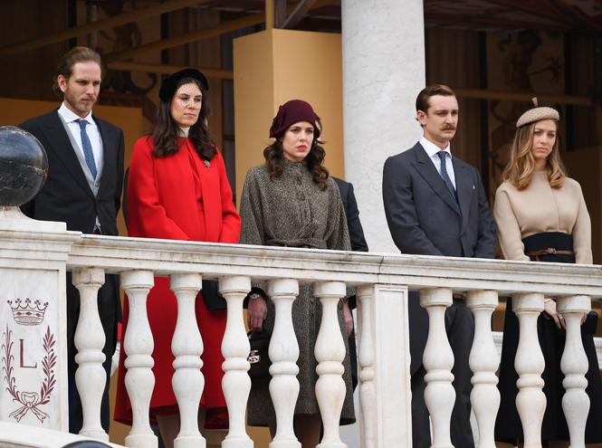 Фото №26 - Итальянская принцесса в Монако: 11 фактов о Беатриче Борромео