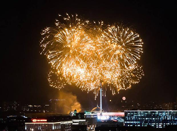 Фото №31 - «Пока часы двенадцать бьют»: где встретить Новый год 2019 в Москве
