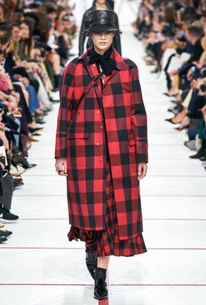 Фото №54 - Полный гид по модной верхней одежде на осень и зиму 2019-20
