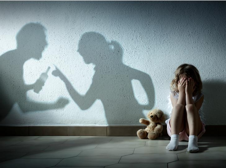 Фото №2 - Больная любовь: как выбраться из созависимых отношений