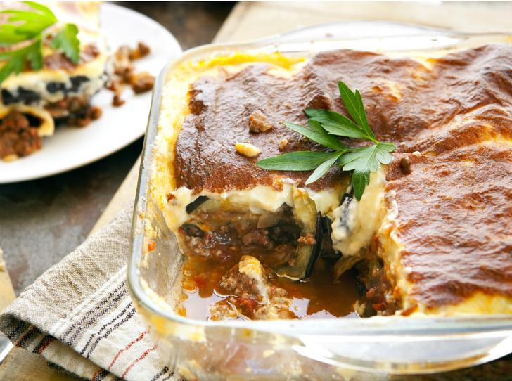 Фото №3 - Готовим дома: 5 рецептов греческих блюд и напитков