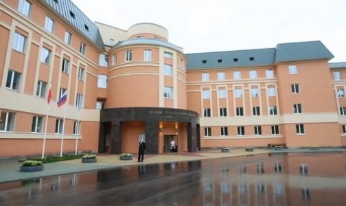 Фото №1 - В НИИ им. Турнера после капитального ремонта открылась клинико-диагностическая лаборатория