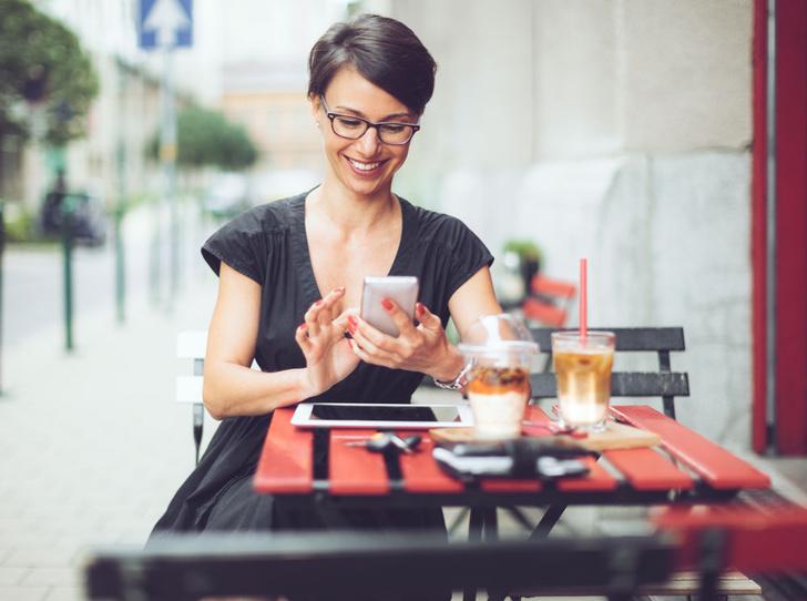 Фото №2 - Как стать счастливой на работе