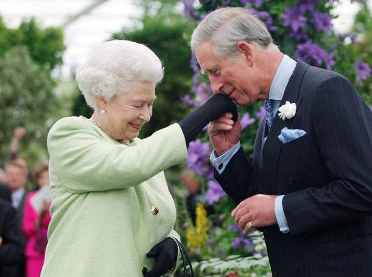 Фото №3 - Короли на пенсии: 8 монархов, которые отреклись в пользу детей