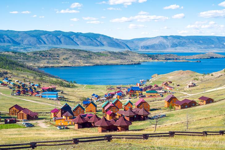 Фото №1 - Отпуск в России может быть выгодным! Лайфхаки для путешественников