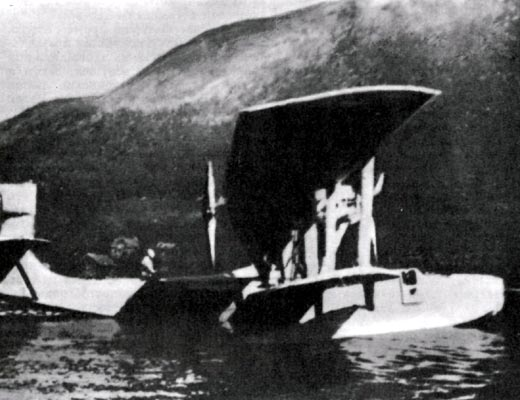 Фото №1 - Последний поход Амундсена
