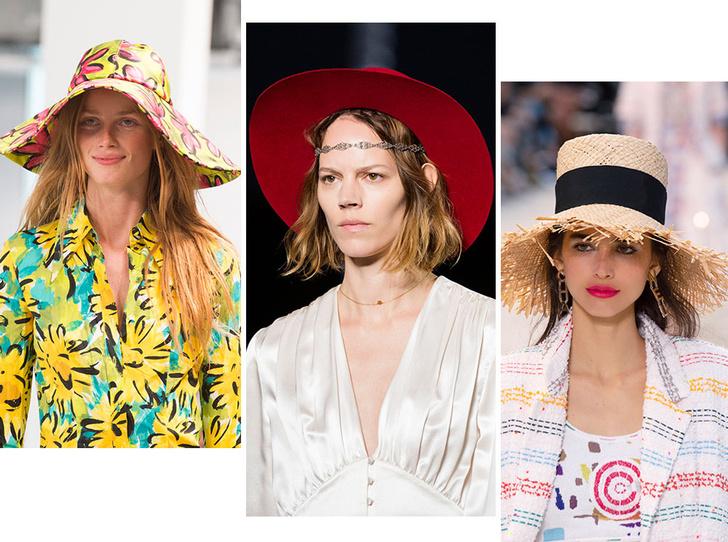 Фото №1 - Летние шляпы: 5 самых стильных моделей этого сезона