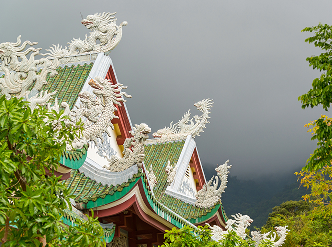 Фото №26 - Вьетнам: как он становится премиальным направлением туризма