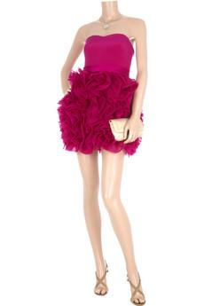 Фото №13 - Лучшие платья для новогодней вечеринки!