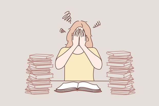 Фото №2 - Как завалить ЕГЭ: 5 главных ошибок в подготовке к экзаменам