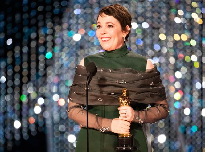 Фото №6 - Как прошел самый тоскливый «Оскар» в современной истории (и кто взял главные награды)