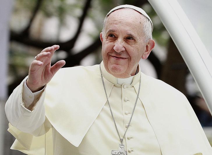 Фото №5 - Папа не носит «Прада»