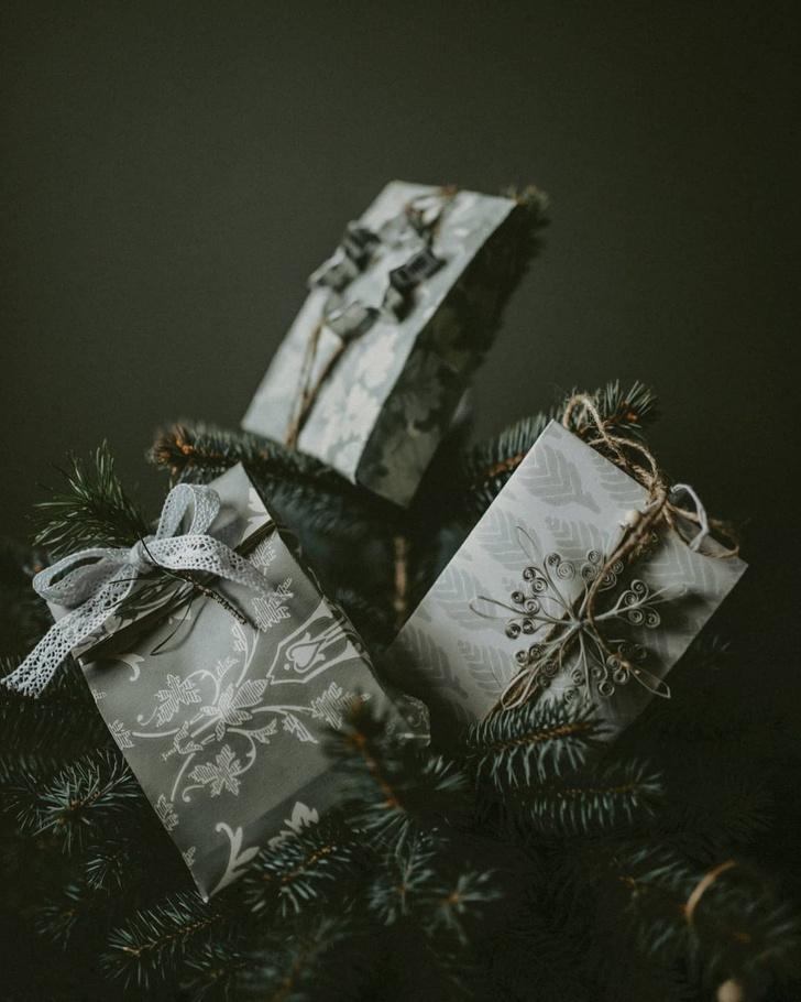Фото №2 - Заверните, пожалуйста! 5 идей праздничной упаковки подарков
