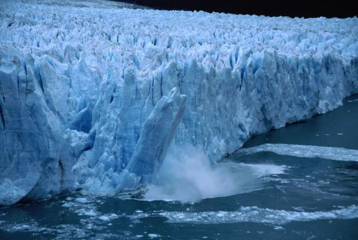 Фото №1 - Геологи объяснили, почему ледниковый период происходит каждые 100 000 лет