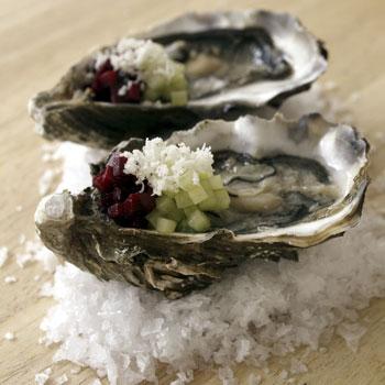 Фото №1 - Беременным: морепродукты для настроения
