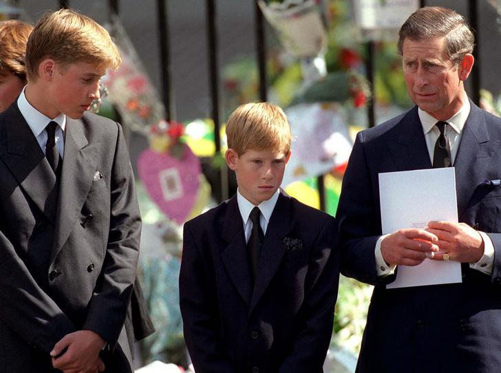 Фото №38 - В тени Короны: судьба «запасных» принцев и принцесс Великобритании