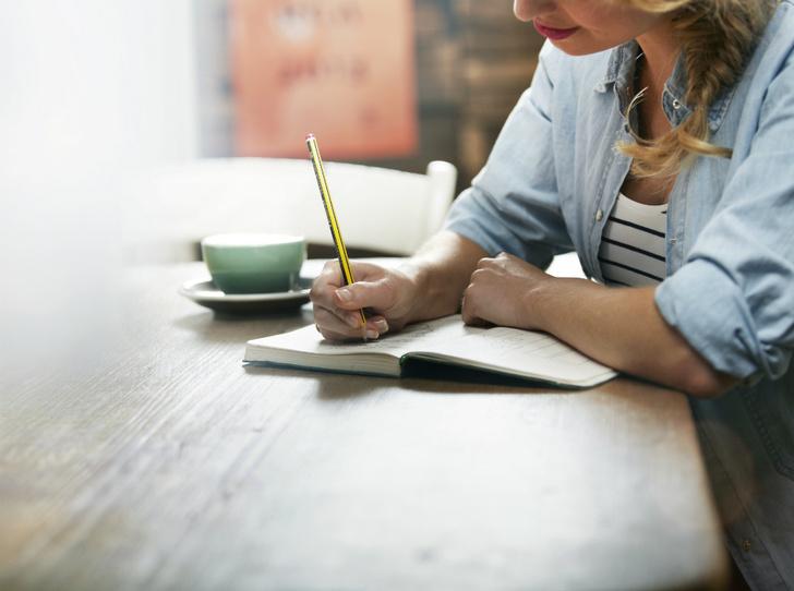 Фото №2 - Между строк: что почерк может рассказать о вашем характере