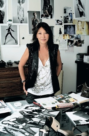 Фото №1 - Парижская студия дизайнера Барбары Бюи
